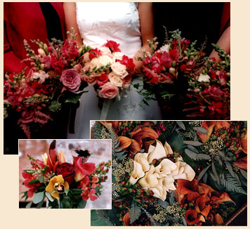 Finishing Touches is a private floral and event design studio serving Upstate New York for over 20 years. Our design studio has mastered the art of blending ...